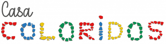 Logo Casa Coloridos